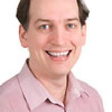 Dieses Bild zeigt Andrew P. Wandel