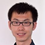 This image shows Bosen Wang