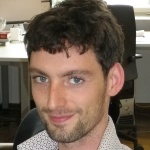 This image shows Gregor Olenik