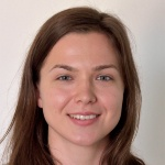 This image shows Nadezhda Iaroslavtceva
