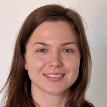 Dieses Bild zeigt Nadezhda Iaroslavtceva