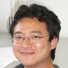 Dieses Bild zeigt Satoshi Ukai
