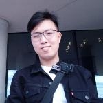 This image shows Shiqi Meng